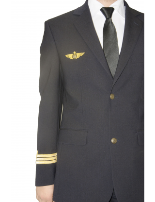 Option galonnage veste readytofly.eu.com