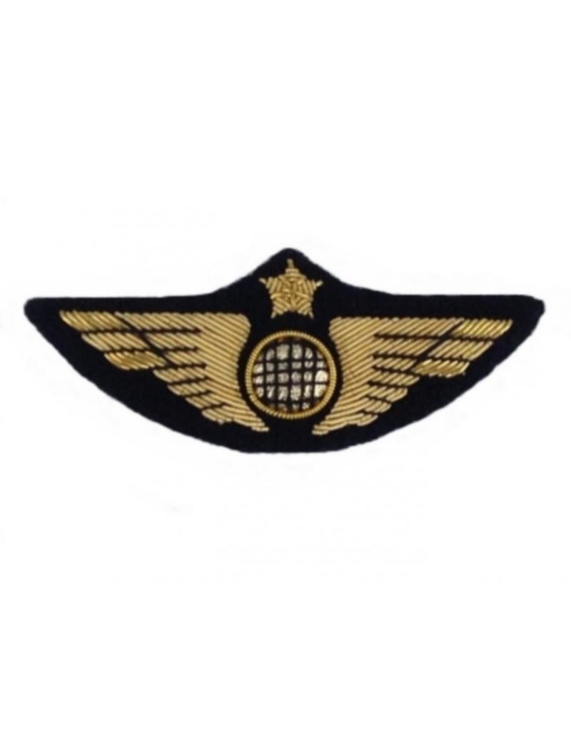 Ailes de poitrine pilote