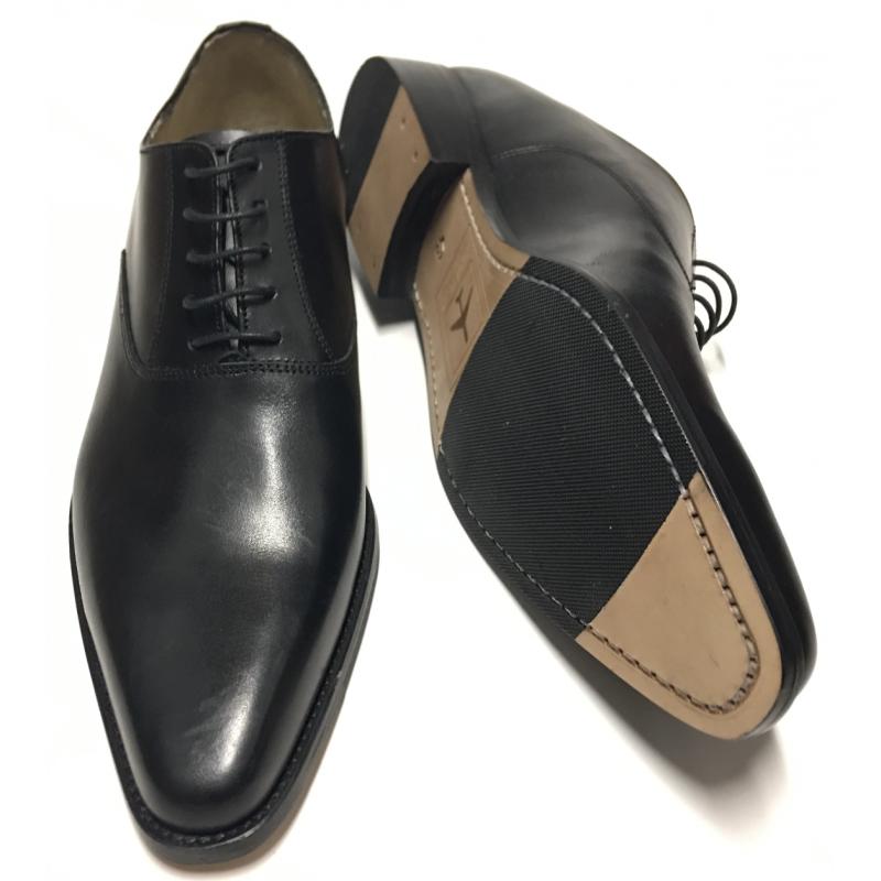Cadeau vous spécial à vous Cadeau spécial Chaussures basses Richelieu cuir homme 643c10