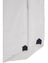 Chemise pilote Business Regular 100% coton coupe droite readytofly