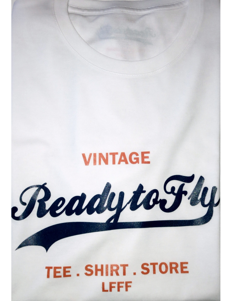 T-shirt Readytofly