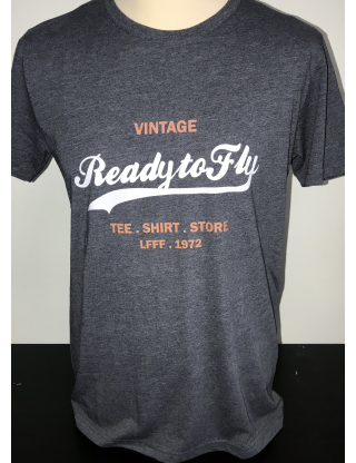 T-shirt Readytofly