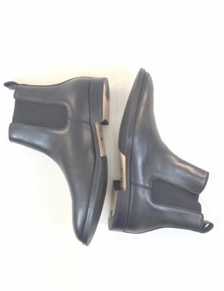 Chelsea Boots Cuir C-2346