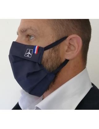 Masque UNS1 100% Coton...