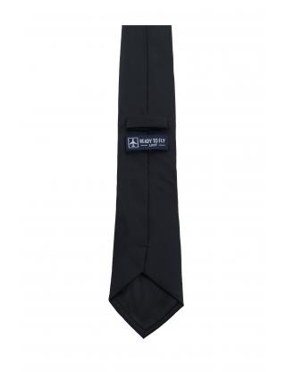 Cravate Noire Readytofly