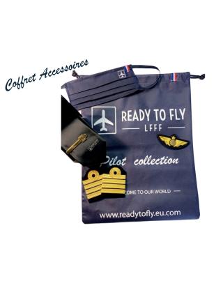 Coffret Accessoires Readytofly