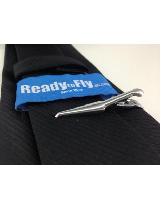 Pince à cravate RTF