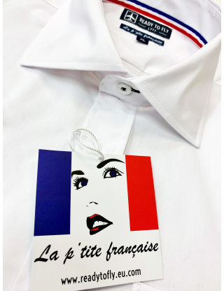 La p'tite française