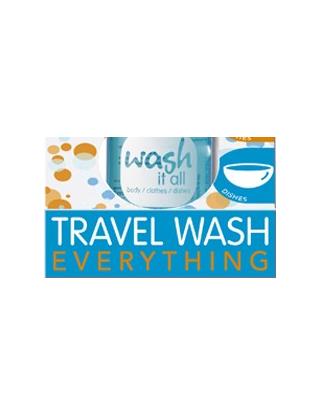"""Wash It All"""