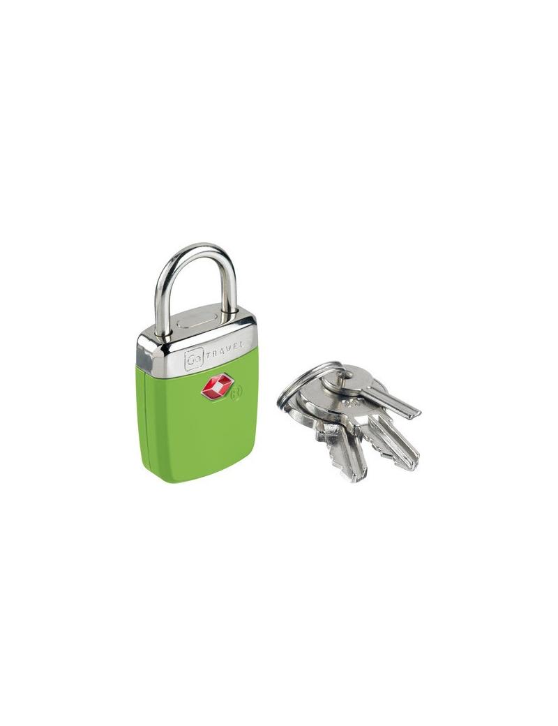 """""""TSA key padlock"""""""