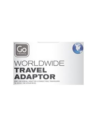 """Worldwide Adapter"""