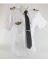Chemise pilote femme readytofly.eu.com série « White Collar »